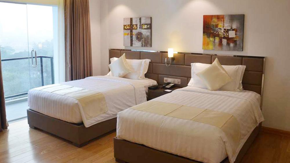 High Quality hotel project furniture Wholesale - Foshan Zhongsen (TRINITY) Furniture Co., Ltd.